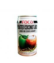 Foco- Suco de Coco Queimado 350ml