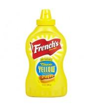 Mostarda FRENCH' S Classic Yellow 226 gr
