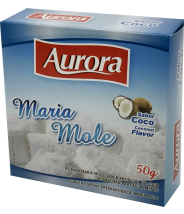 Aurora - Maria Mole em pó 50g