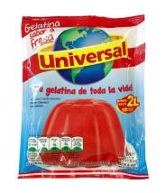 Gelatina Fresa (Morango) 150g Universal