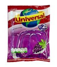 Universal Gelatina - Uva 150g