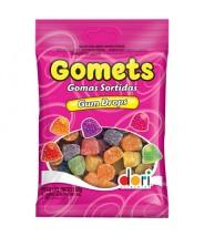 Bala Dori Gomets Frutas Gum Drops 100g