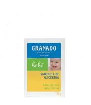 Granado Bebê Sabonete de Glicerina 90g