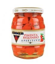 Hemmer Pimenta Biquinho Vermelha 180g