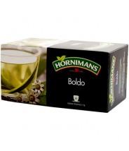 Hornimans Boldo - Chá de Boldo 40g