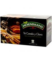 Hornimans Canela Y Clavo 25g
