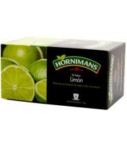 Chá Limón 25 Sachês Hornimans 60g