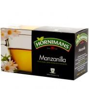 Hornimans Manzanilla 1gx25