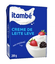 Creme de Leite 200g Itambe