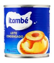 Leite Condensado 395g Itambé