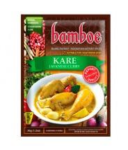 Kare 36g Bamboe