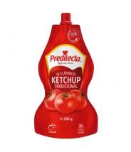 Ketchup Tradicional 250g Predilecta
