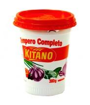 KITANO Tempero Completo - COM Pimenta 300g