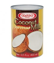 Coconut Milk 400ml Tasco