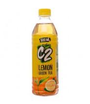 C2 Green Tea Lemon 455ml