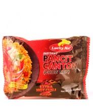 Lucky Me Pancit Canton Hot Chili 60g