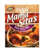 Stew Base Mix 50g Mama Sita`s