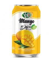 Mango Juice 330ml Yolo