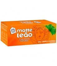 Chá Matte Leão Natural - 40g