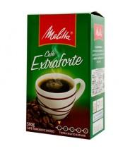 Cáfe Melitta - EXTRAFORTE  500g