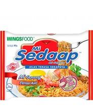 Mi Goreng 91g  Fried Noodles Mi Sedaap