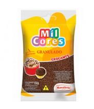 Mil Cores Chocolate Granulado 150g