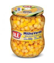 Milho Verde 300g Olé