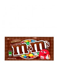 m&m´s Milk Chocolate 40g
