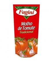 Molho de Tomate Trad. 340g Fugini