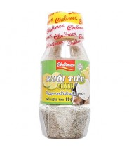 Muoi Tieu Chanh - Pepper and Salt w/ Lemon 80g Cholimex
