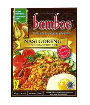 Nasi Goreng Indonesian Fried Rice 40g Bamboe