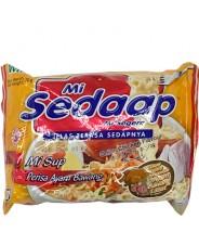 Onion Chicken Flavour 70g Mi Sedaap