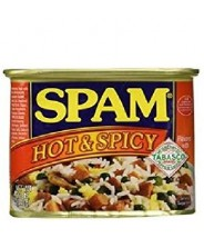Hot y Spicy 340g SPAM