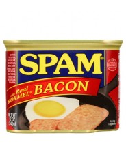 Bacon 340g Spam