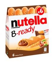 Nutella B-Ready 132g Ferrero