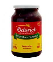 Oderich Beterraba em Conserva - 500g