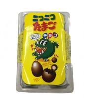 Ovo de Chocolate com 6 unidades