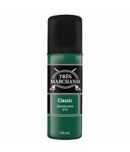 MASCULINO - Desodorante Spray Classic 100ml Tres Marchand