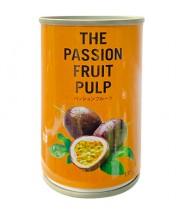 Passion Fruit Maracuja Polpa Natural 170g