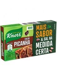 Caldo Picanha 57g Knorr
