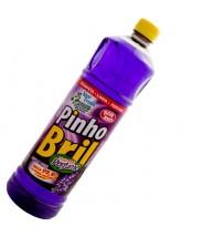 Desinfetante Pinho Campos de Lavanda 1000ml Bom Bril