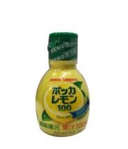 Limão 70ml Pokka