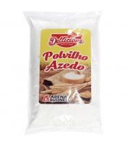 Polvilho Azedo 400g Dellicious