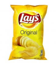 Lay´s Classic Potato Chips 140g