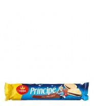 Bolacha Principe c/Chocolate 145g Vieira