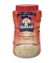 Aveia Instant Oatmeal  Original 1kg Quaker