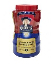 Aveia Whole Grain - Old Fashion - 1.2K Quaker