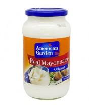 Real Maionese 948g American Garden