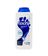 Talco Desodorante p/ os Pés Efficient 100g Rexona