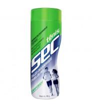 Talco Desodorante p/ Pés Canforado 100g Tenis Sec